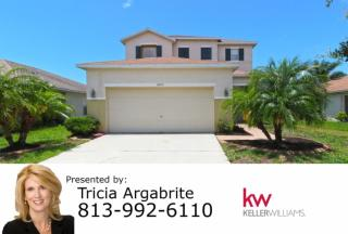 11055 Golden Silence Drive, Riverview FL