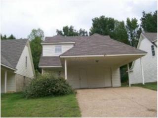 4635 Addington Drive, Memphis TN