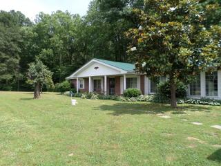 1460 Pine Top Road, Toone TN