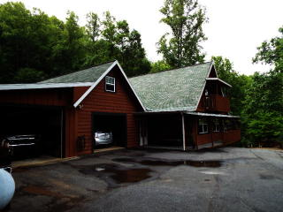 92 Grizzly Ridge, Sylva NC