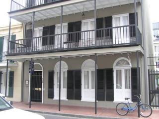 412 Dauphine Street #1B, New Orleans LA