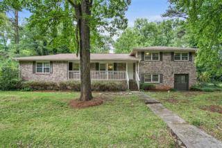 647 Rebecca Street, Lawrenceville GA