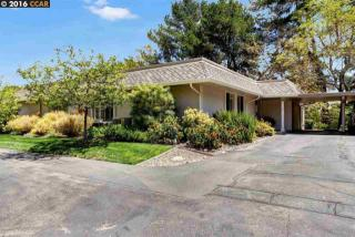 2885 Ptarmigan Drive #2, Walnut Creek CA