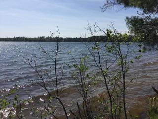 On Carpenter Lake Road West #1, Eagle River WI
