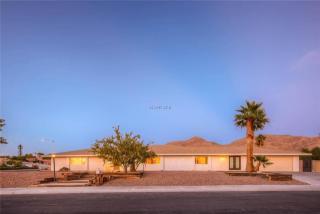 6505 Viewpoint Drive, Las Vegas NV