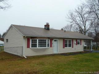 55 Taylor St, East Hartford, CT 06118