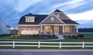 The Villages at Red Mill Pond by K Hovnanian Homes