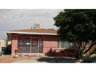 131 George Orr Road, El Paso TX