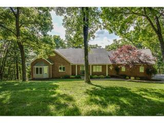 5845 Hunters Ford Rd, Pacific, MO 63069