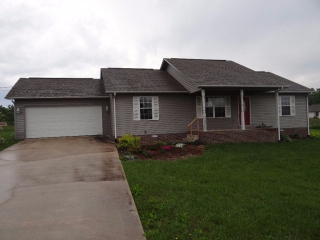 2728 Pomona Road, Crossville TN