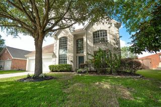 1008 Candlewood Drive, League City TX