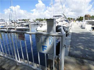 4 Grove Isle Drive #F-6, Miami FL