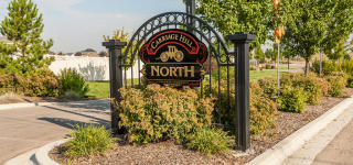 Carriage Hill North by Coleman Homes