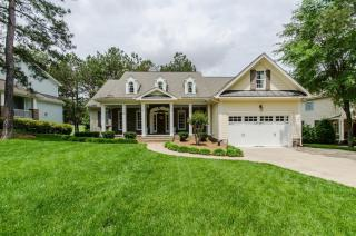 1437 Heritage Links Drive, Wake Forest NC