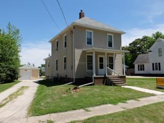 712 Wilbur Street, Kewanee IL
