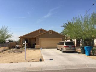 2213 West Hadley Street, Phoenix AZ
