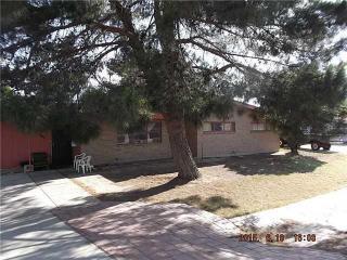 8366 North Loop Drive, El Paso TX