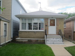 4628 North Karlov Avenue, Chicago IL