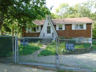 58 Gordon Avenue, Willimantic CT