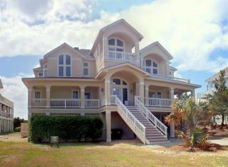 58055 South Beach Court, Hatteras NC