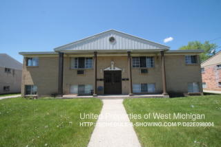 2961 Taft Ave SW #3, Wyoming, MI 49519