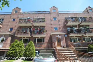 589 17th Street #1L, Brooklyn NY