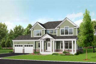 Country Pointe Estates at Ridge by Beechwood Homes