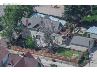 3228 North Clay Street, Denver CO