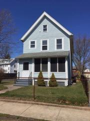 45 Lester St, West Haven, CT 06516