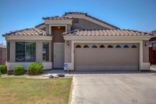 1002 North 90th Circle, Mesa AZ