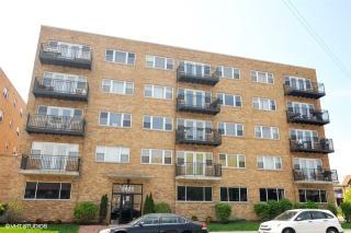 2525 West Bryn Mawr Avenue #205, Chicago IL