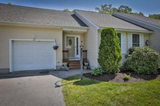 8 Patriot Drive #17, East Hampstead NH