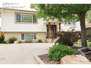 1851 23rd Avenue Court, Greeley CO