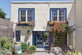 170 Fairmount Street, San Francisco CA