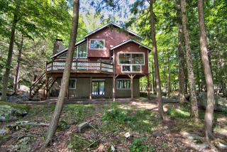 3032 North Gate Road, Lake Ariel PA