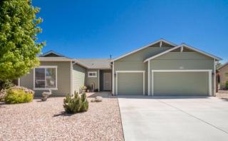 7708 North Siesta Sunset Lane, Prescott Valley AZ
