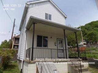 808 10th St, McKees Rocks, PA 15136
