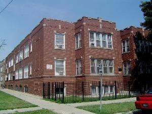 6356 South Sacramento Avenue, Chicago IL