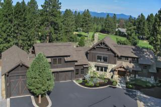 20275 Rainbow Lake Trail, Bend OR