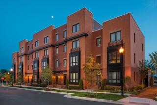 Potomac Yard by Pulte Homes