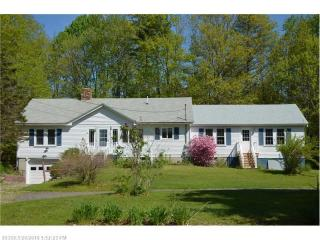 95 Old Bath Road, Wiscasset ME