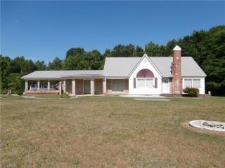 1055 Smith Farm Road, Thomasville NC