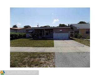 3691 Northeast 15th Avenue, Pompano Beach FL