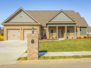 7399 Red Poppy Drive, Ooltewah TN