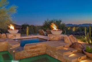 10907 East Meadowhill Drive, Scottsdale AZ