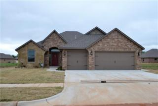 11724 Southwest 25th Court, Yukon OK