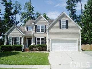 2413 Colony Woods Dr, Apex, NC 27523