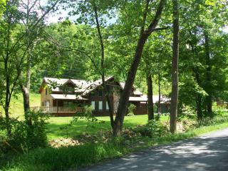 117 Old Turnpike Road, Birch River WV