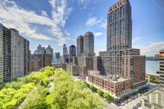 205 West End Avenue #15B, New York NY