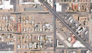 941 North 16th Avenue, Phoenix AZ